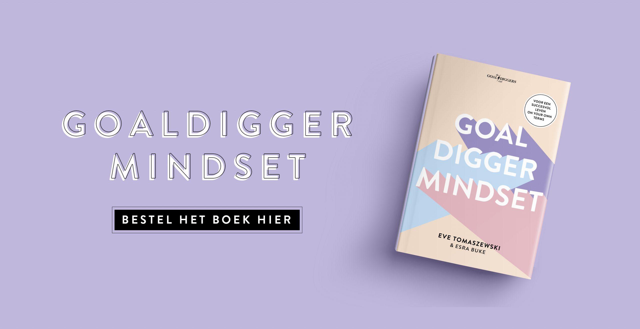 Goaldigger-Mindset