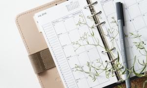 Agenda Planning